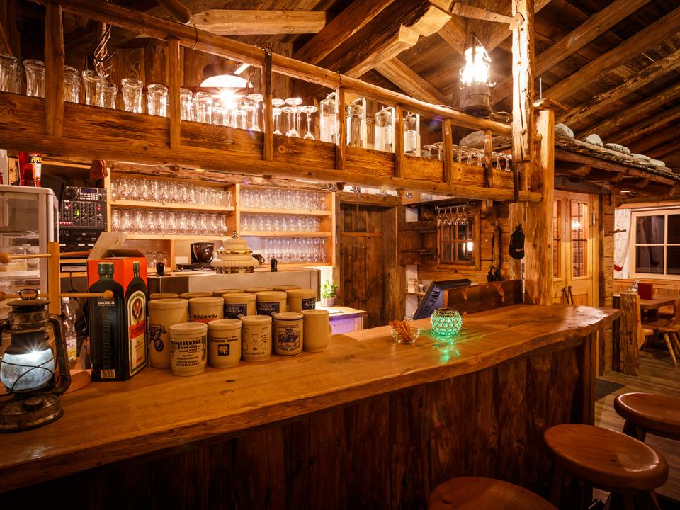 Speckalm Bar